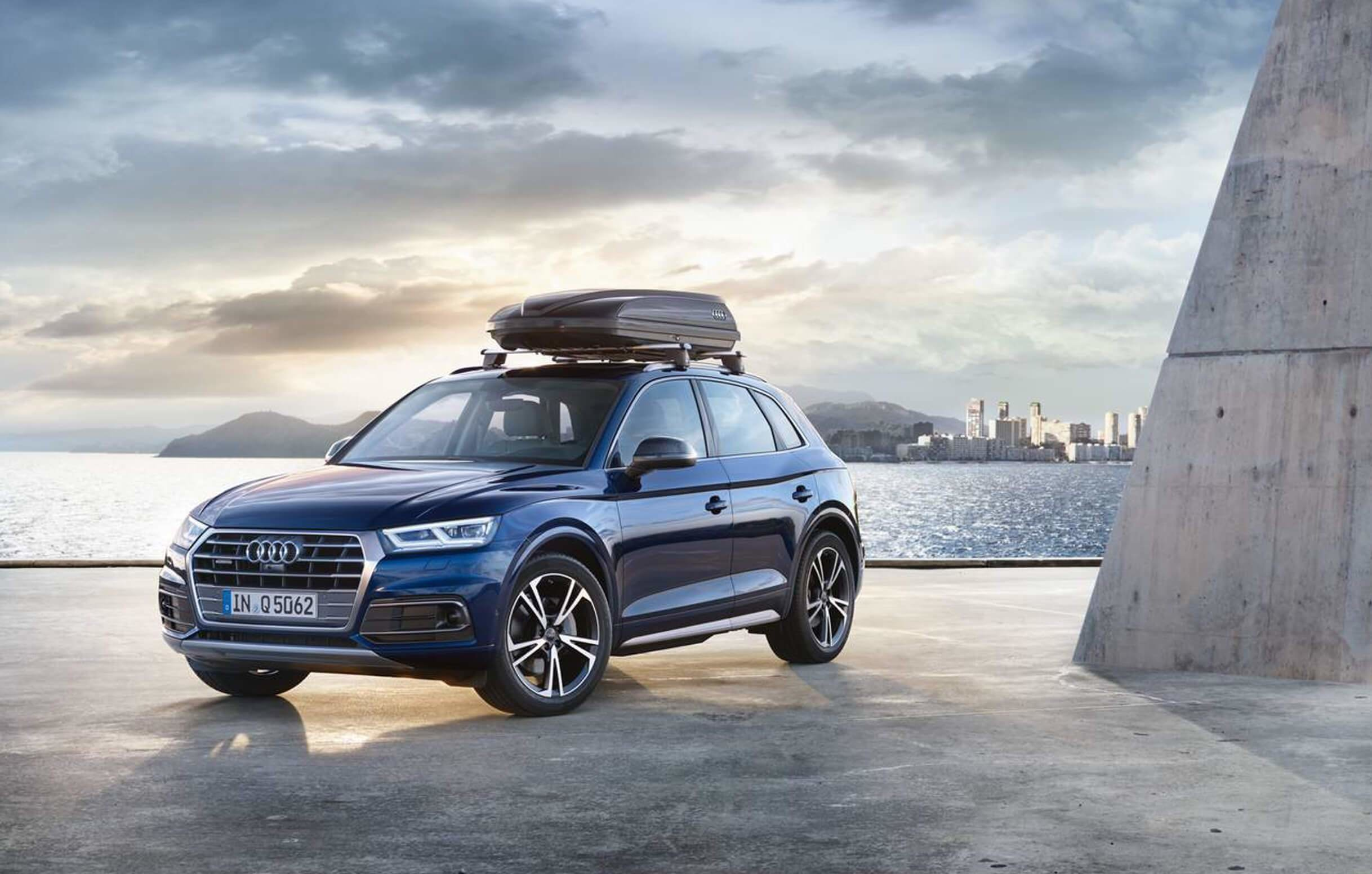 Latest All New Audi Q5 Audi Uk Free Download