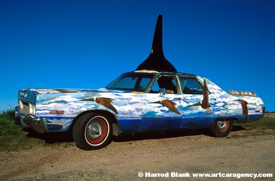 Latest Whale Car Art Car By Christian Zajac Art Car Agency Free Download