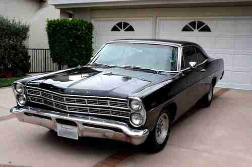 Latest Find Used Ford Galaxie 1967 Classic Muscle Car In Rancho Free Download