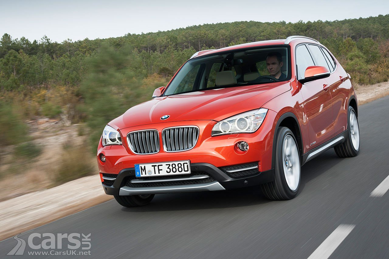 Latest 2012 Bmw X1 Facelift Photo Gallery Cars Uk Free Download