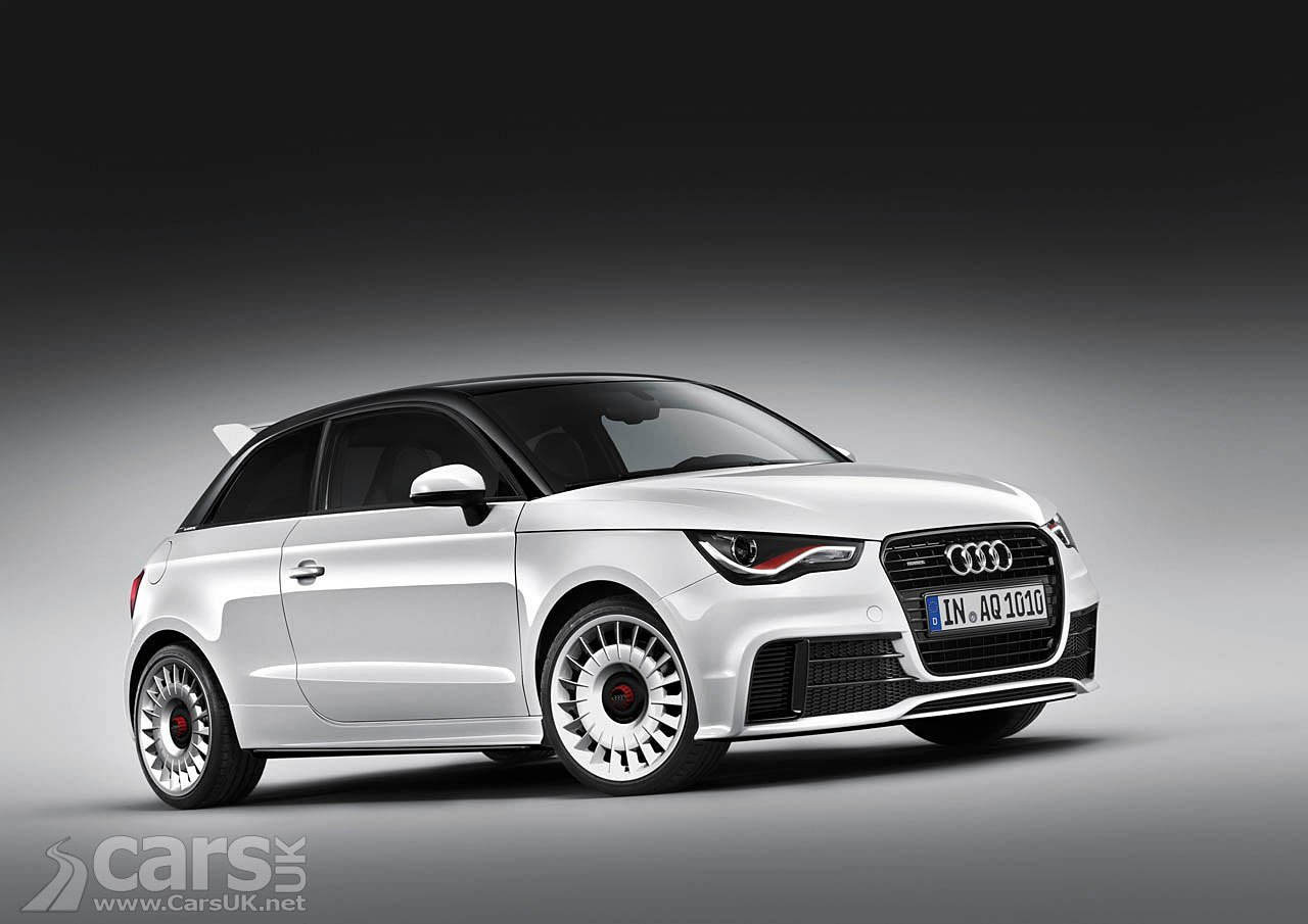 Latest Audi A1 Quattro Photo Gallery Cars Uk Free Download