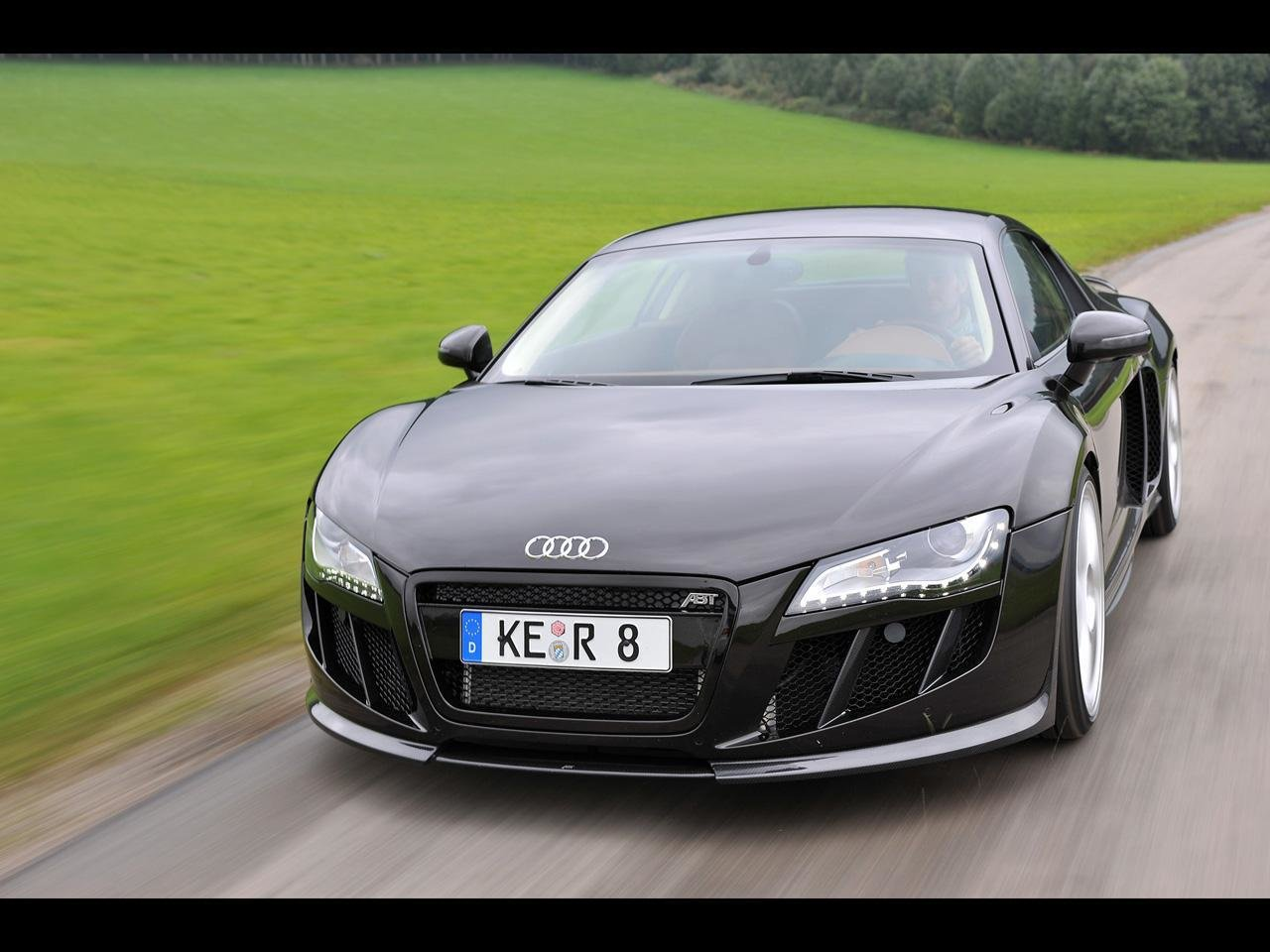 Latest Abt Wallpapers By Cars Wallpapers Net Free Download