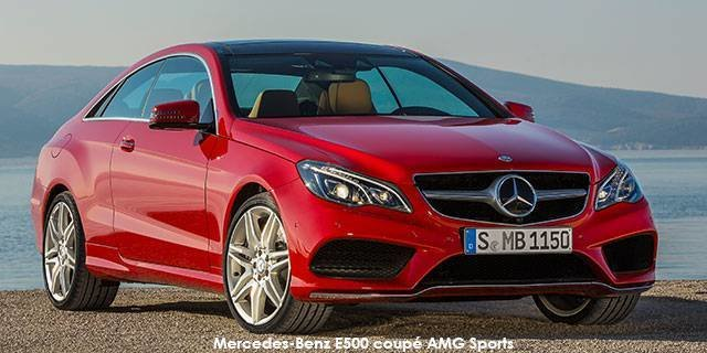 Latest Mercedes Benz E Class E250 Coupe Specs In South Africa Free Download