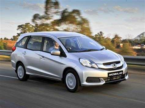 Latest Honda Mobilio Does It Move You Cars Co Za Free Download