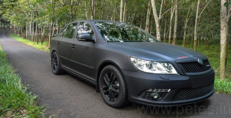 Latest India S Best Modified Skoda Cars Part I Free Download