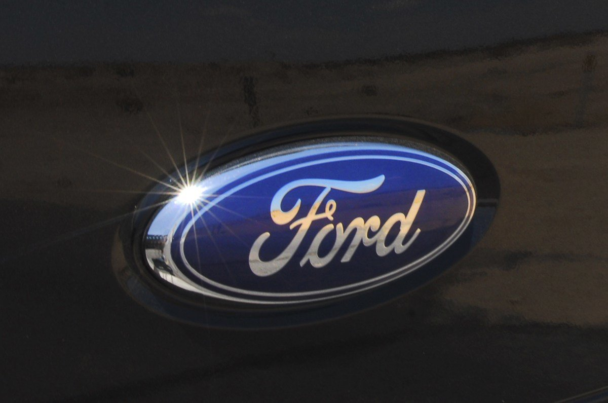 Latest The Car Media Significace Of Logo Ford Free Download