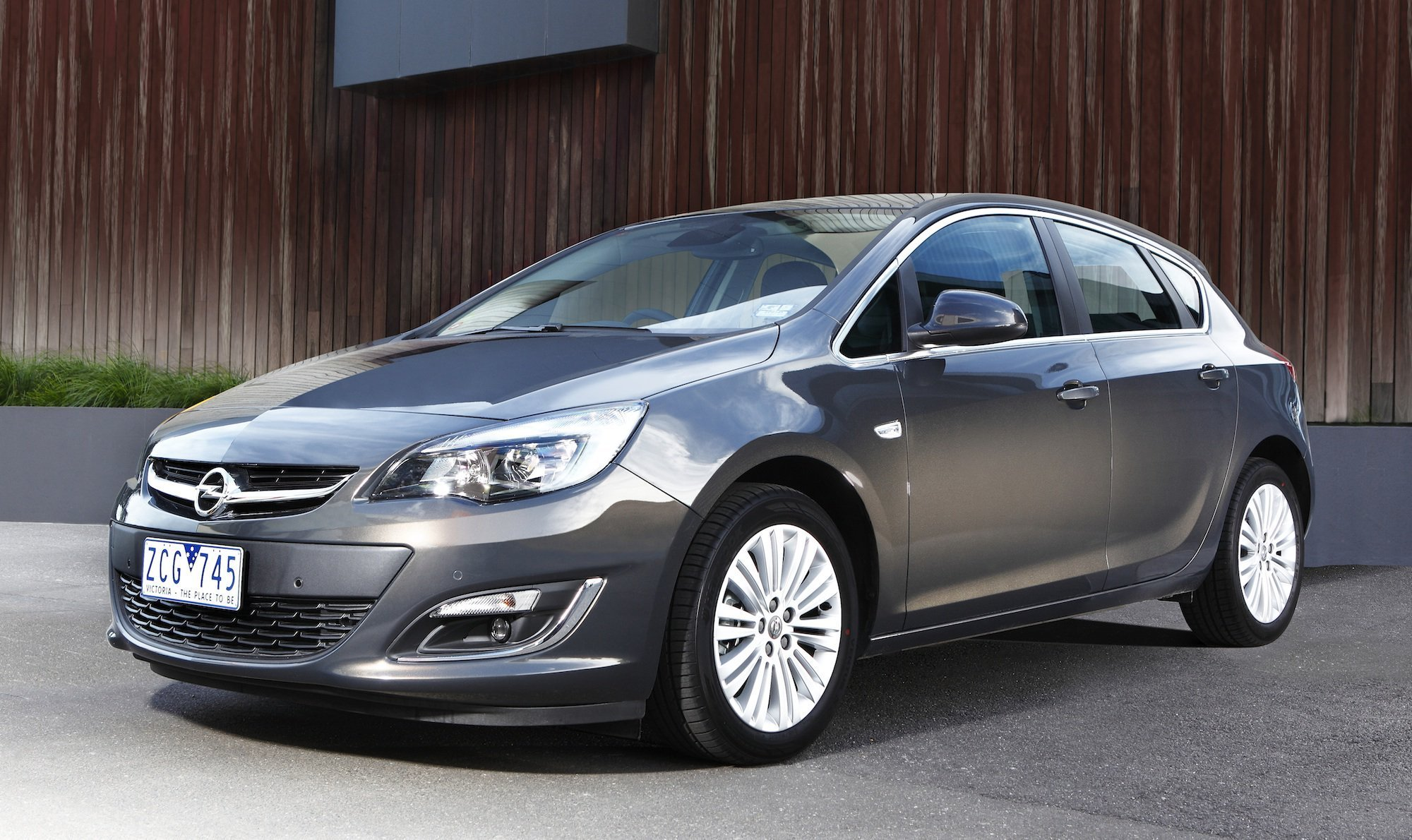 Latest Opel Astra Review Photos Caradvice Free Download