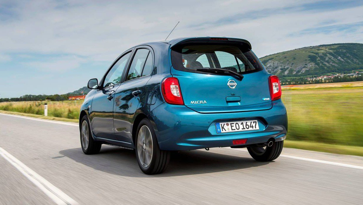 Latest 2015 Nissan Micra Pricing And Specifications Photos 1 Free Download