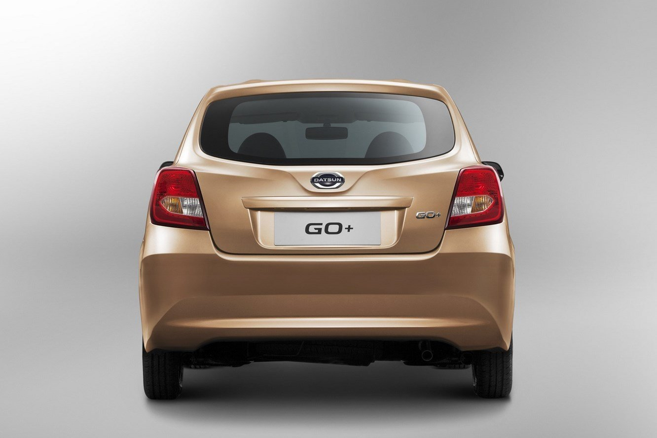 Latest Datsun Go Plus Review Free Download