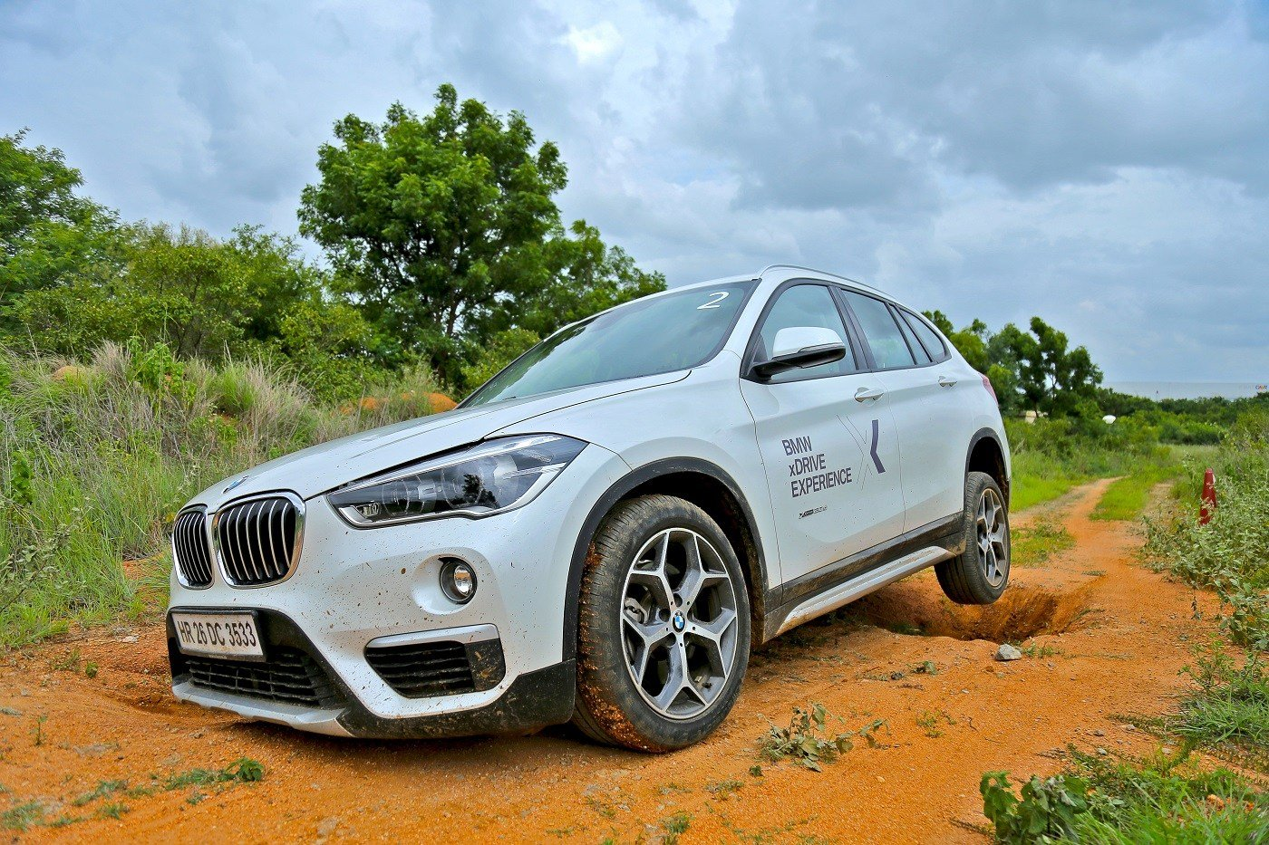 Latest Bmw Xdrive Experience India 2017 Cities Cars Images Free Download