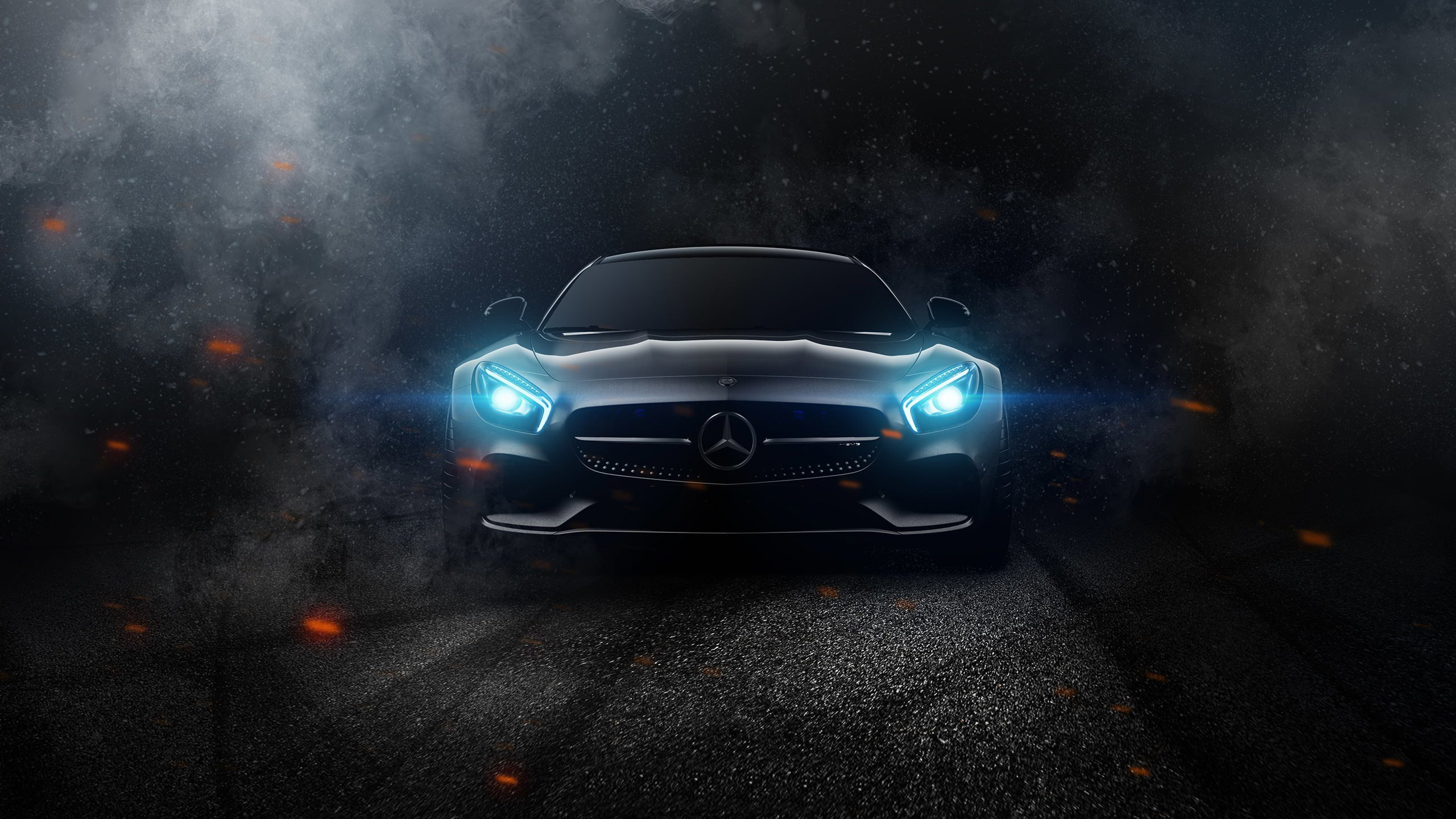 Latest Mercedes Benz Logo Wallpapers 53 Images Free Download