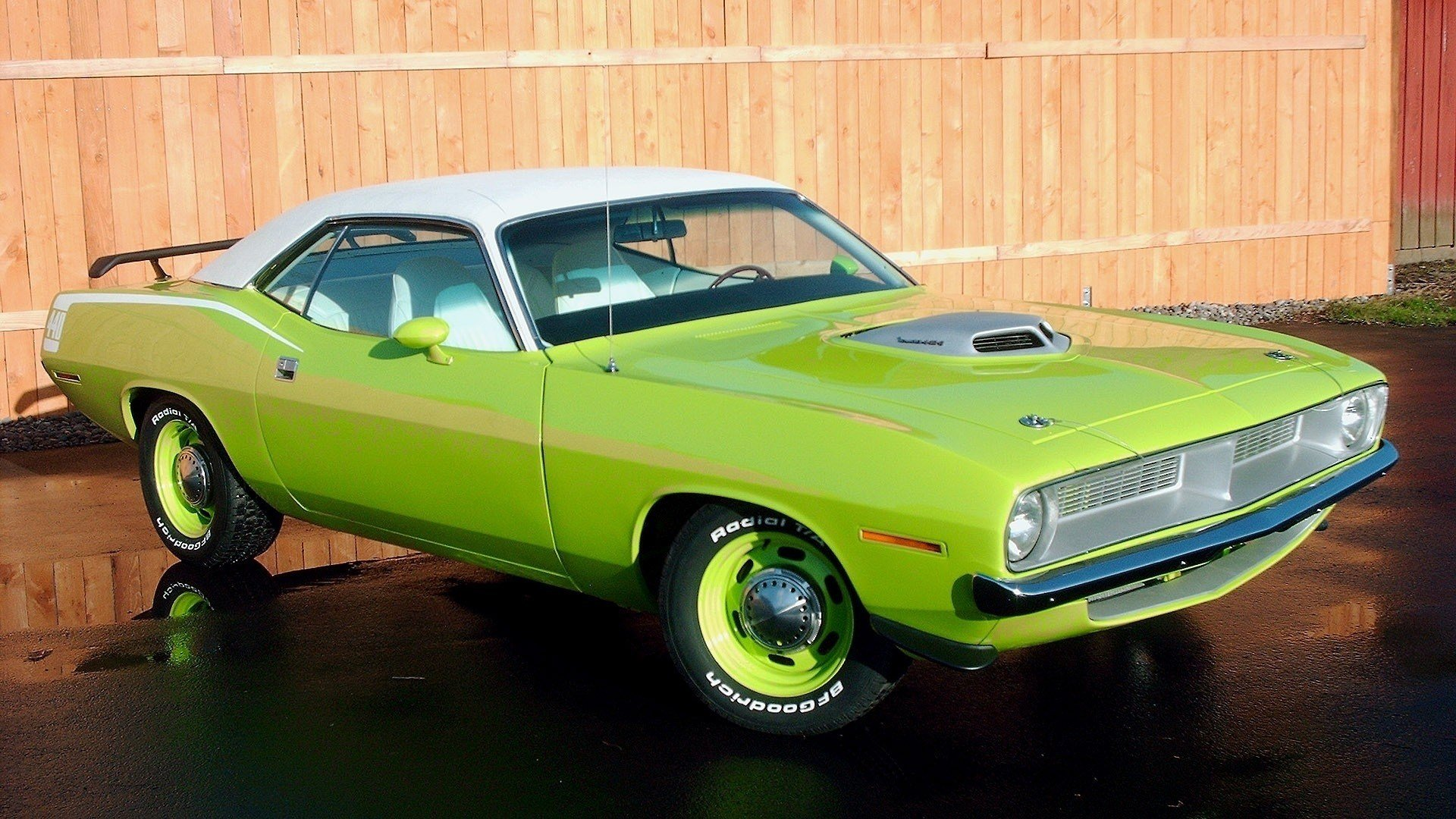 Latest Plymouth Barracuda Wallpaper 70 Images Free Download