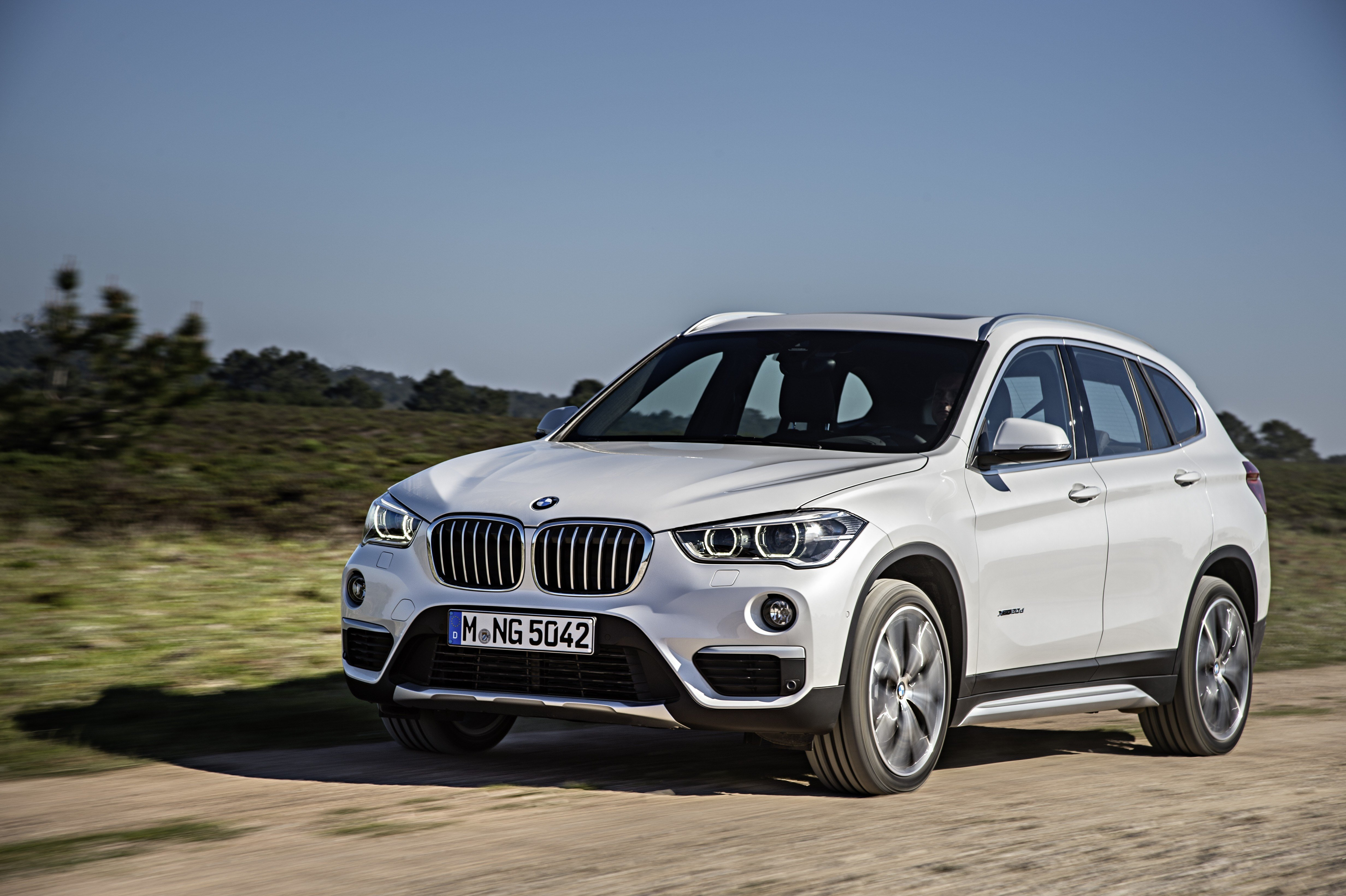 Latest Bmw X1 2016 Hd Wallpapers Free Download