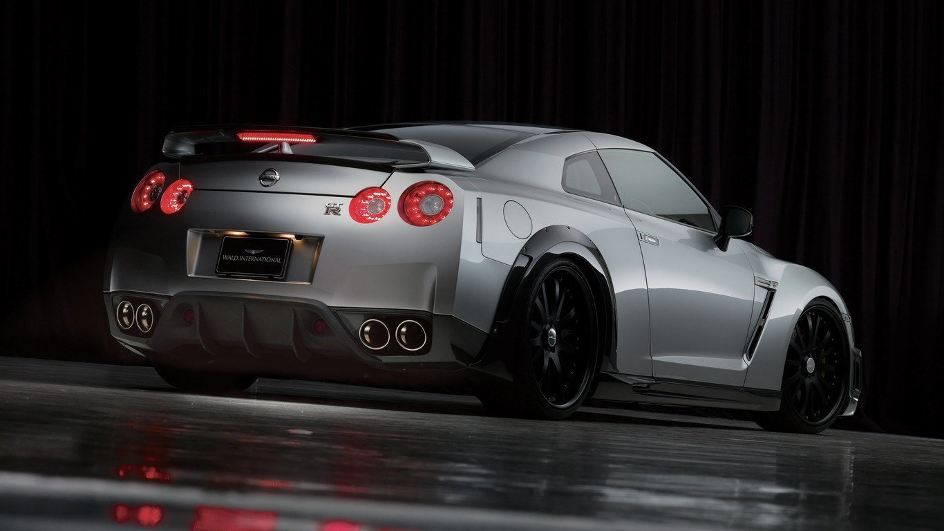 Latest Nissan Gt R Wallpapers High Resolution And Quality Download Free Download