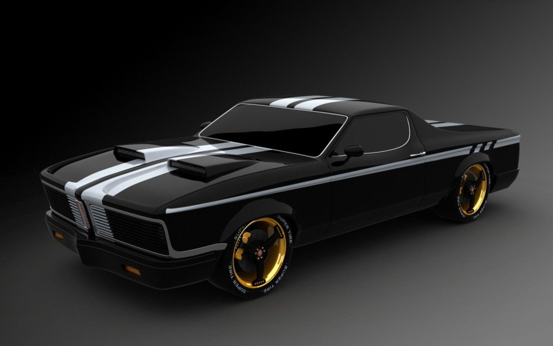 Latest Muscle Car Wallpapers Wallpaper Cave Free Download