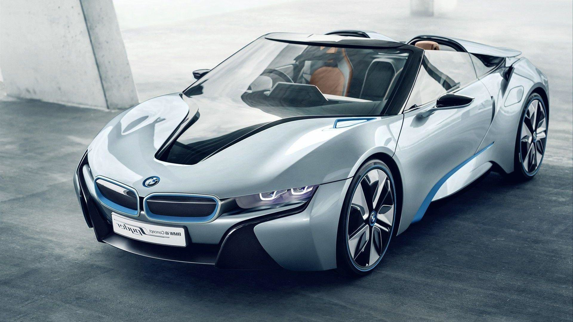 Latest Bmw I8 Wallpapers Wallpaper Cave Free Download