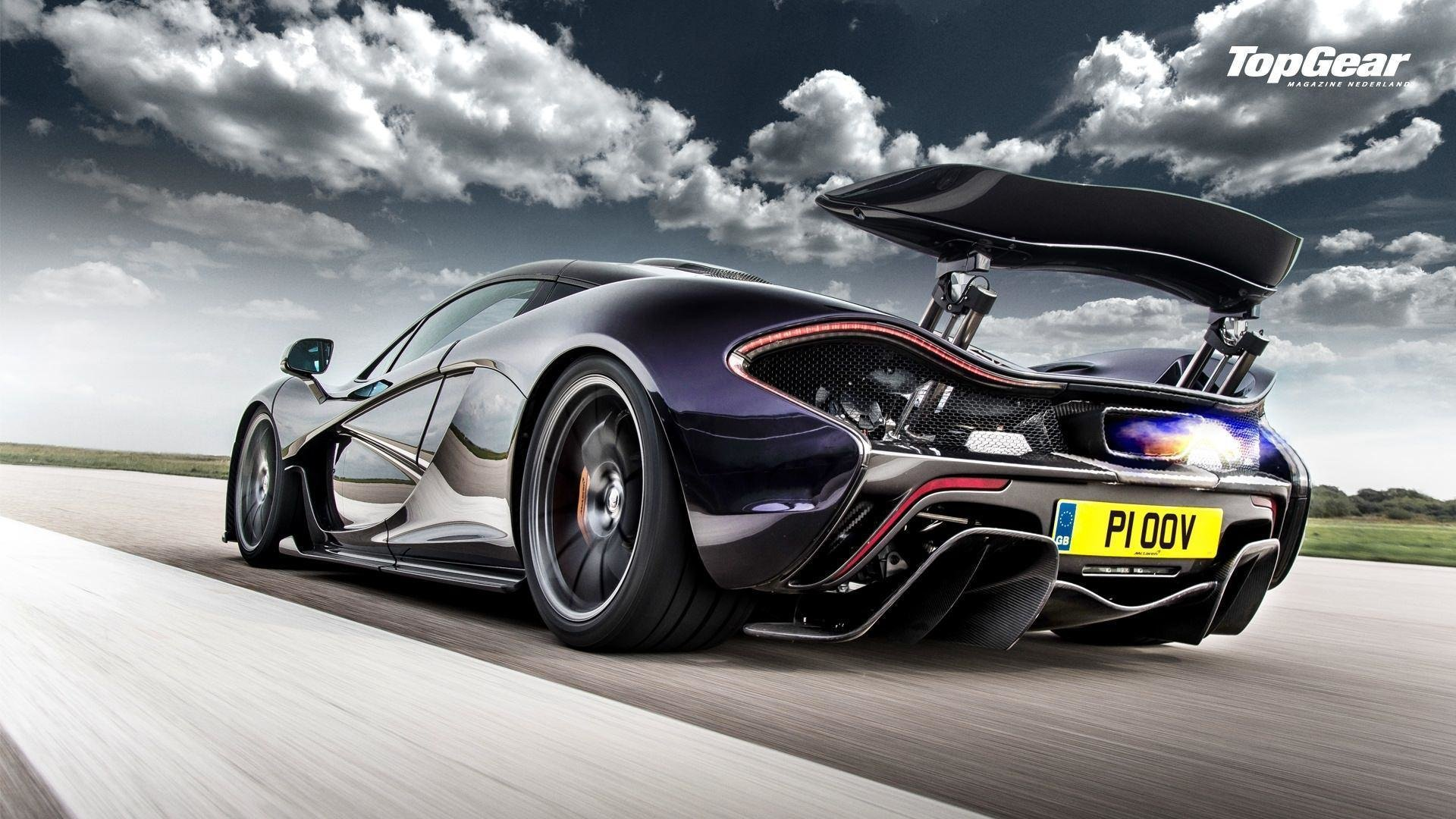 Latest Mclaren P1 Wallpapers Wallpaper Cave Free Download