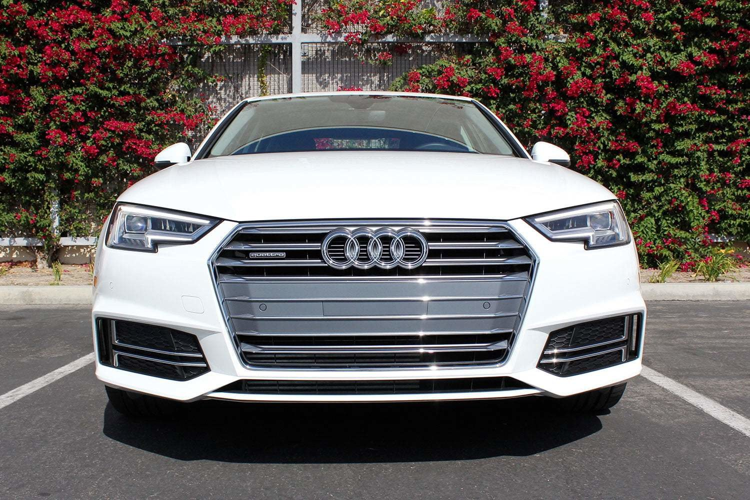 Latest 2017 Audi A4 Quattro Review Digital Trends Free Download