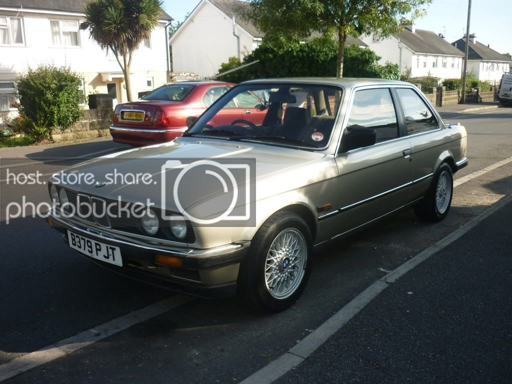 Latest Bmw E30 Chromie For Sale Free Download