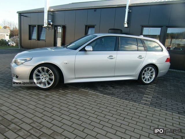 Latest 2009 Bmw Touring 530Da Financing Rate Mtl 393 € Car Free Download