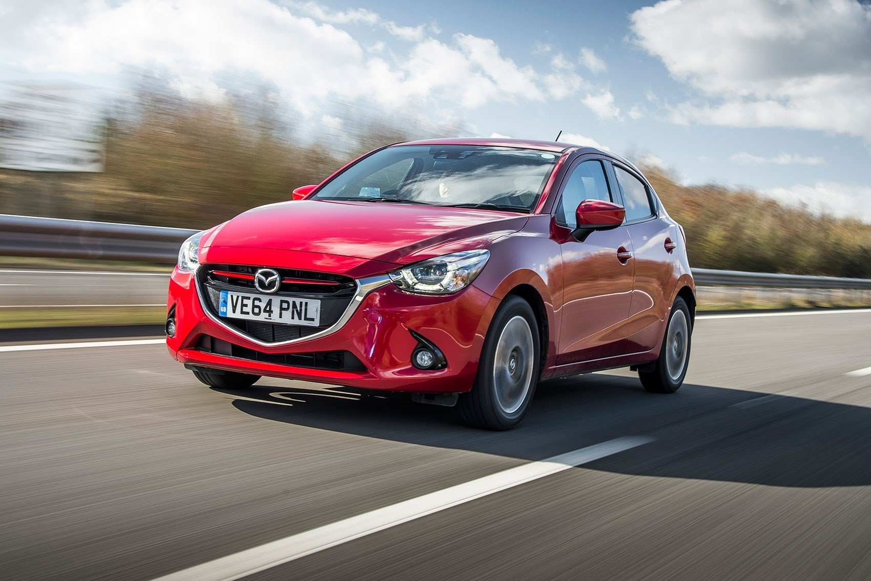 Latest Mazda 2 1 5 90Ps Se L Nav 2015 Review By Car Magazine Free Download