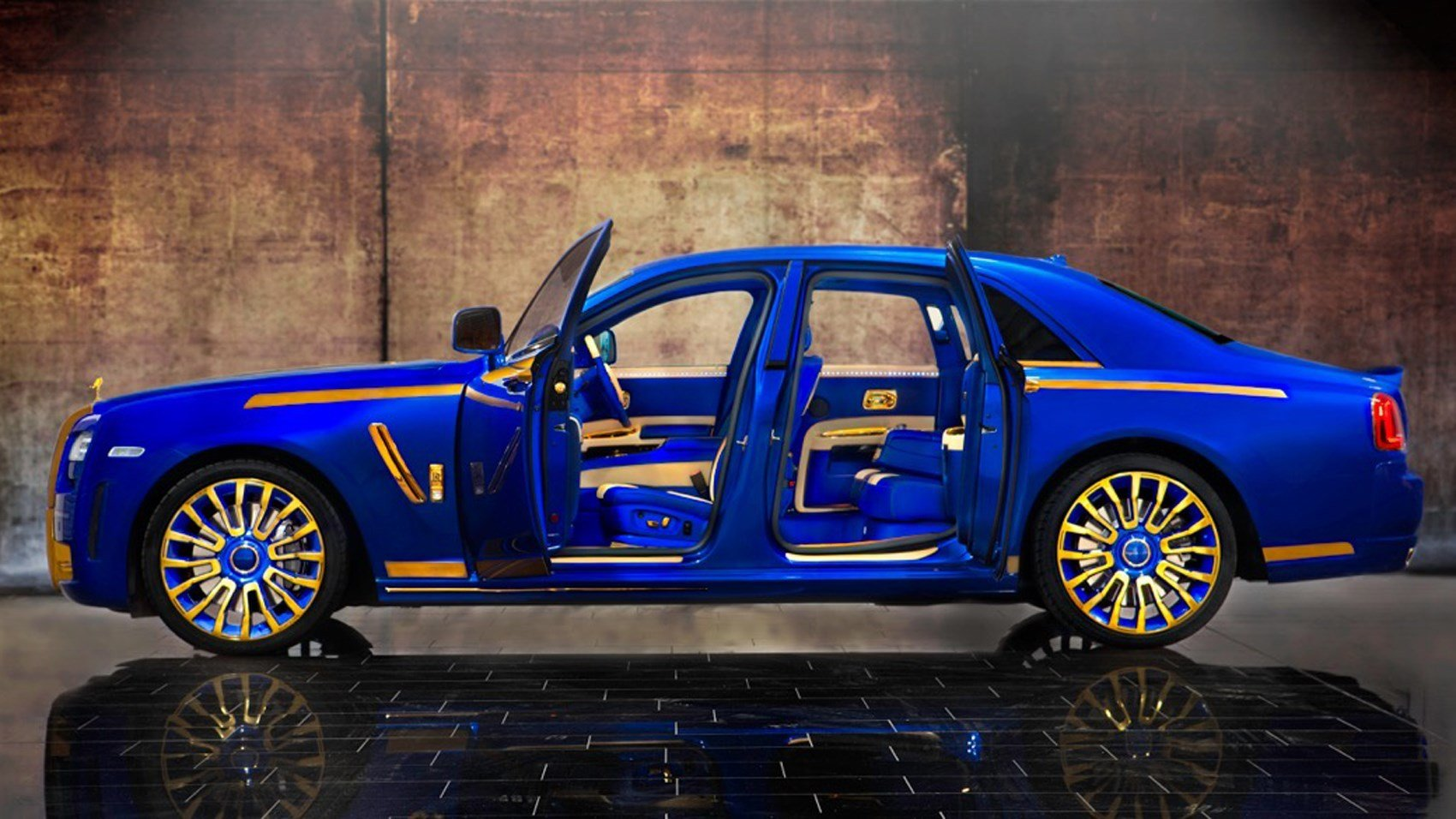 Latest Mansory To Make The Bentley Bentayga Better By Car Magazine Free Download