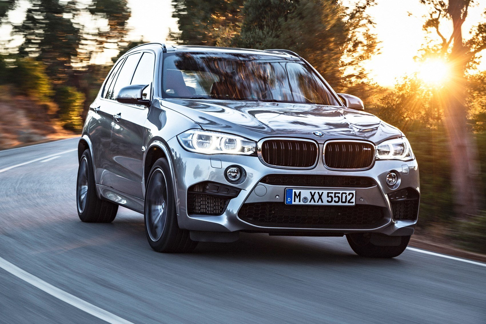 Latest Bmw X5 M 2017 Review By Car Magazine Free Download