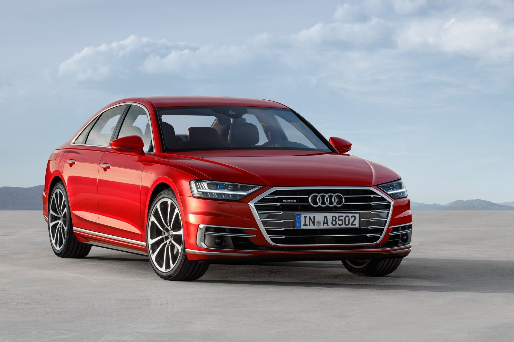 Latest New 2017 Audi A8 Officially Revealed All You Need To Know Free Download