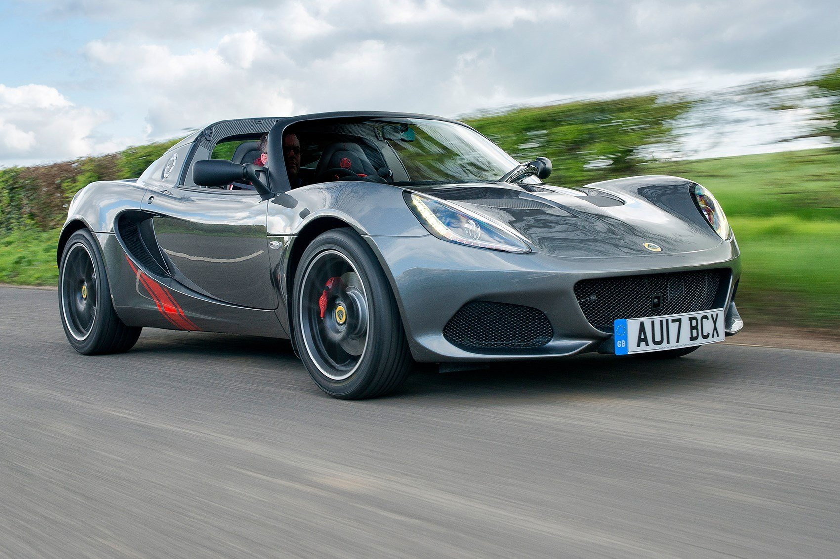 Latest Lotus Elise Sprint 220 2017 Review By Car Magazine Free Download