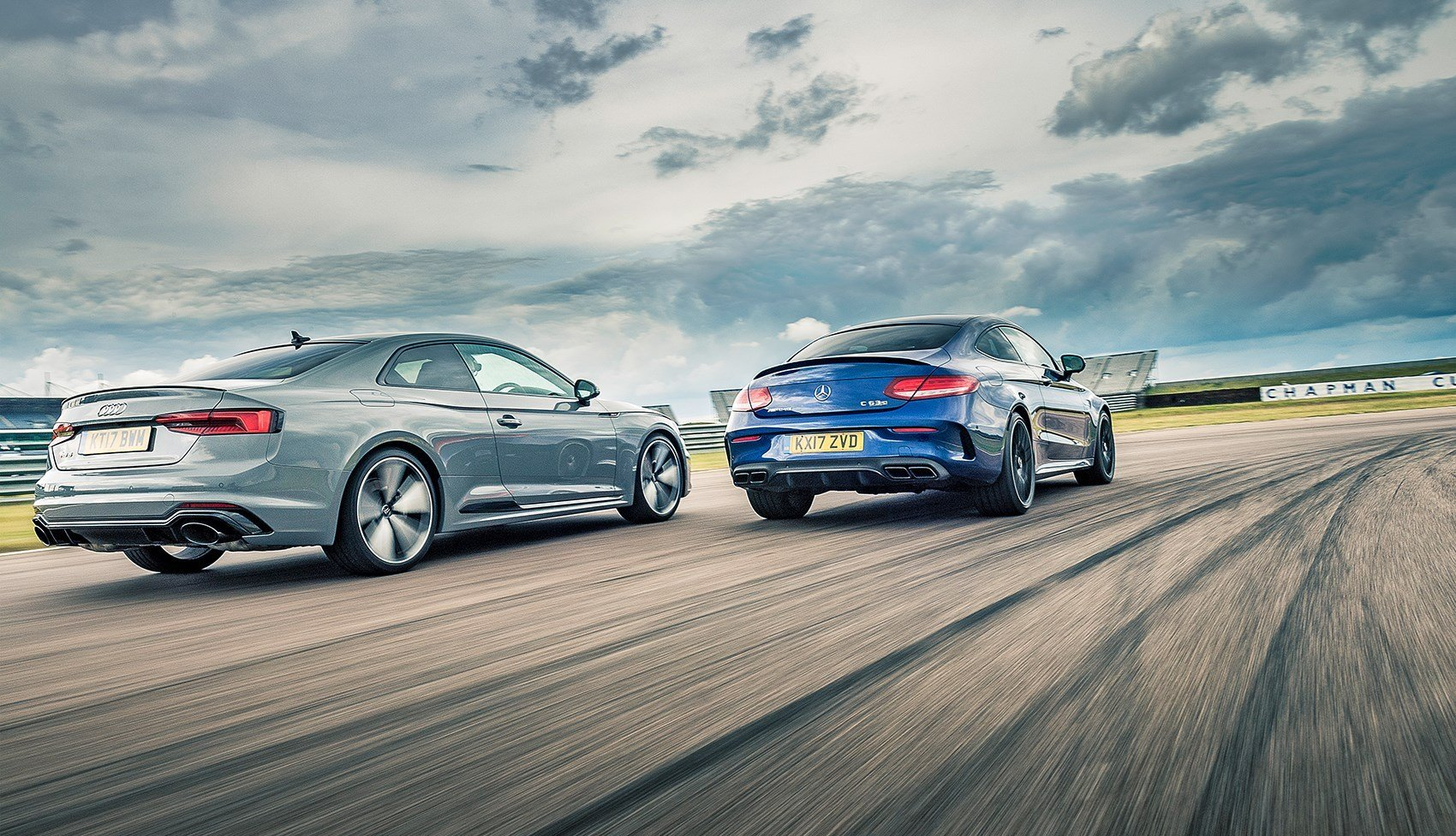 Latest Audi Rs5 Vs Mercedes Amg C63 S Twin Test Review By Car Free Download