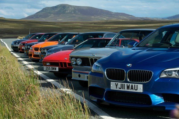 Latest The Greatest Bmw M Cars Photo Gallery By Car Magazine Free Download