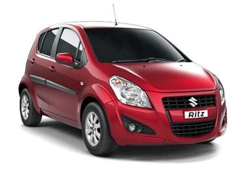 Latest Maruti Ritz Facelift In The Making Cardekho Com Free Download