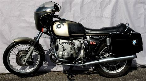 Latest Seven Favorite Vintage Bmw Motorcycles Up For Auction Free Download