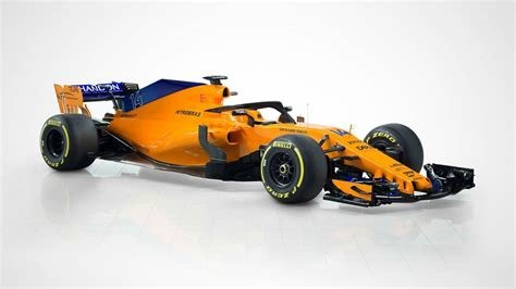 Latest Mclaren S First Renault Powered F1 Car Debuts In Perfect Free Download