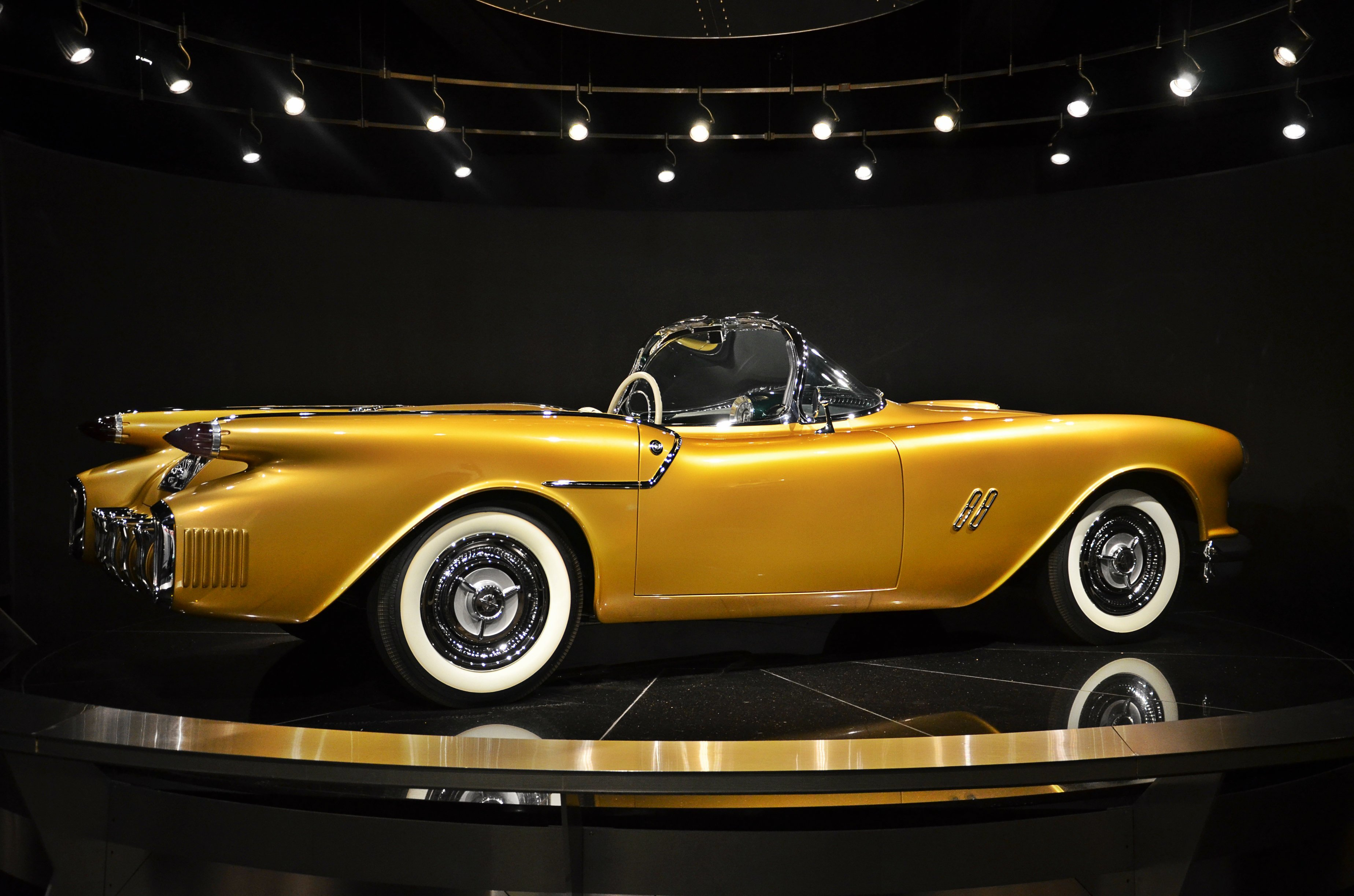 Latest 1954 Oldsmobile F 88 Wallpapers High Quality Download Free Free Download
