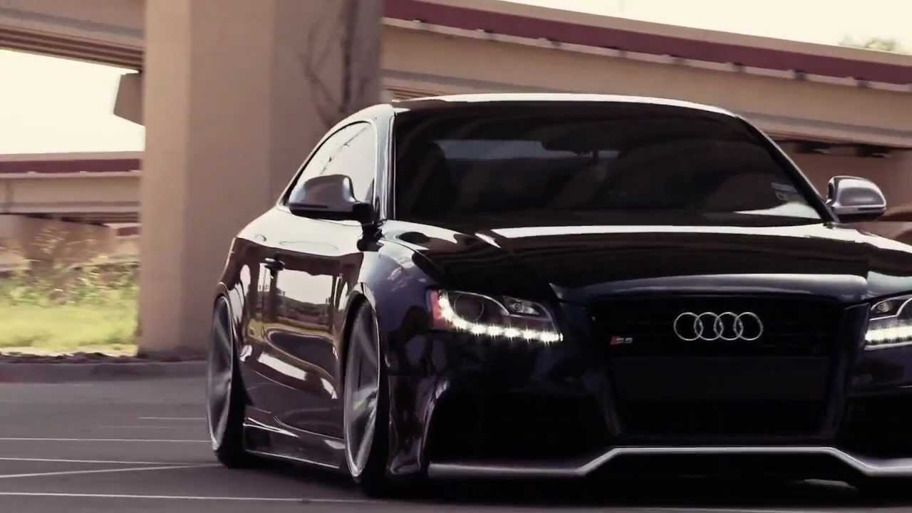 Latest 2013 Audi S5 Raw Unedited Engine Note Acceleration Free Download