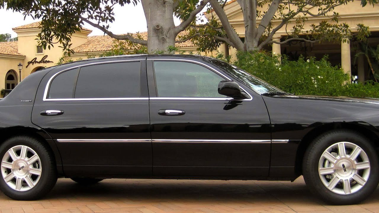 Latest Lincoln Town Car 2015 Tech Car 1080P Youtube Free Download