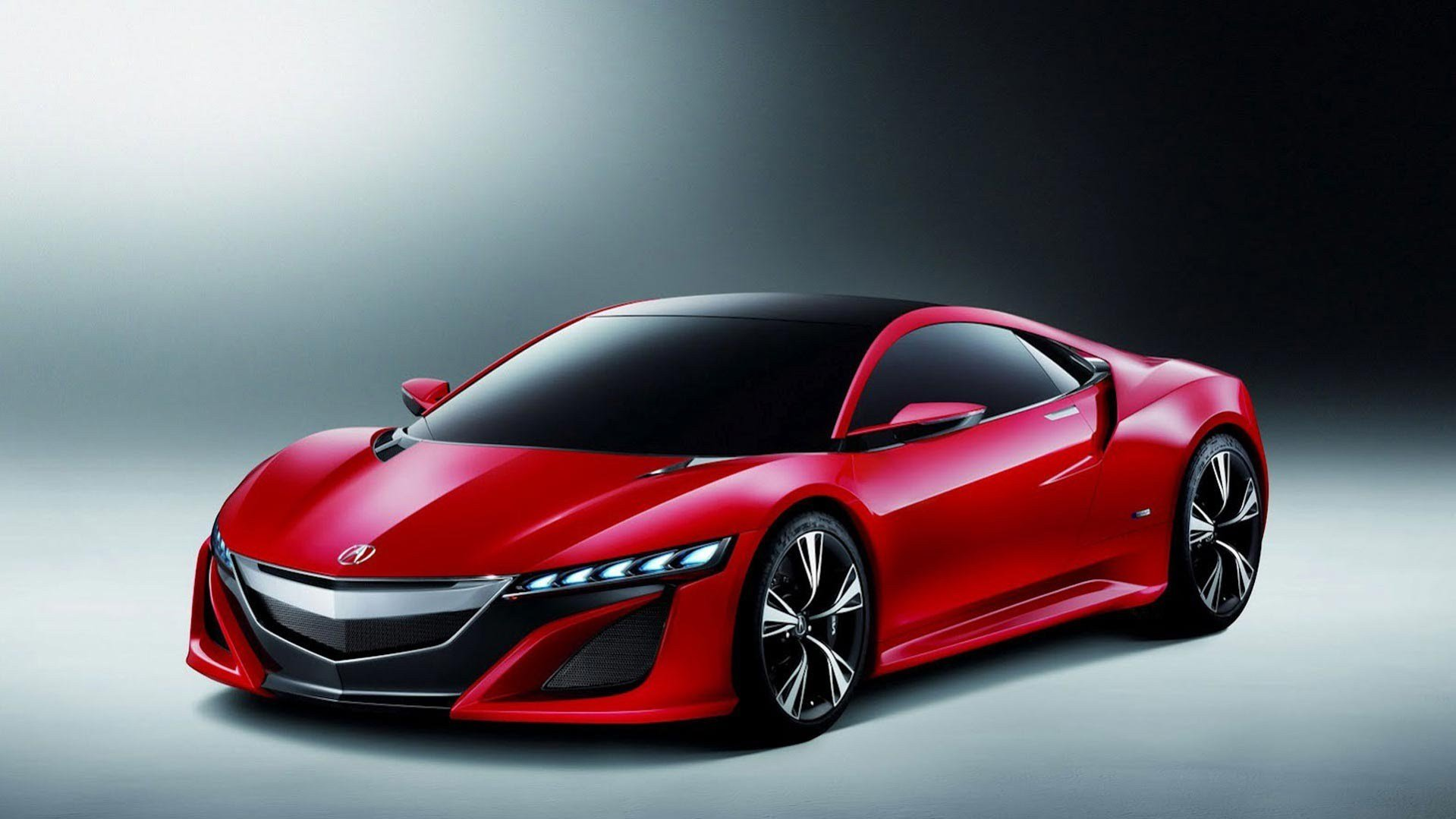 Latest Acura Nsx Cool Hd Desktop Wallpapers 4K Hd Free Download