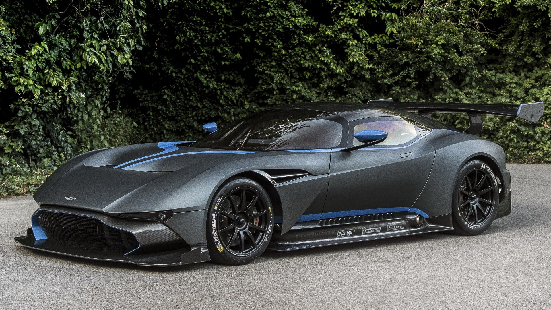Latest Download 1920X1080 Hd Wallpaper Aston Martin Vulcan Sport Free Download