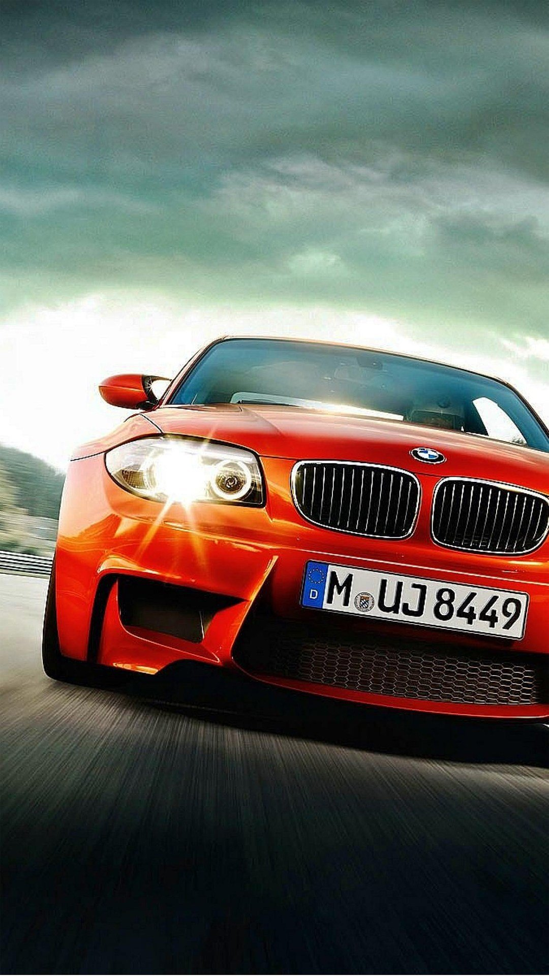 Latest Bmw M3 Speed Car Android Wallpaper Free Download