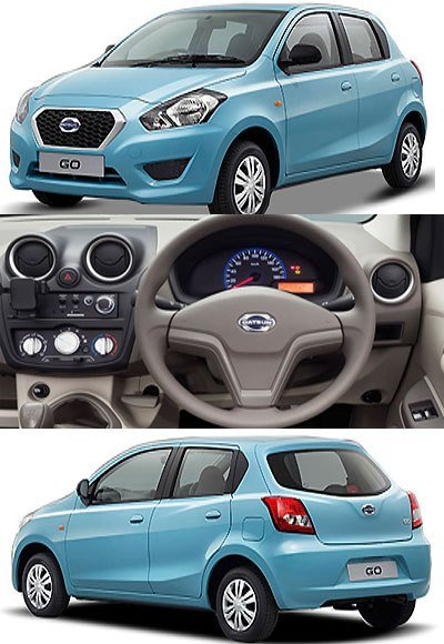 Latest 8 Closest Rivals Of Datsun Go Rediff Com Business Free Download