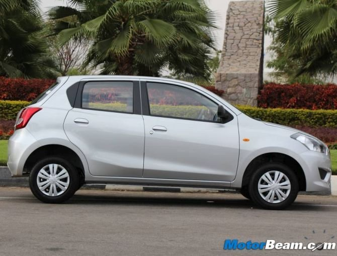 Latest Datsun Go One Of The Best Entry Level Cars Rediff Com Free Download