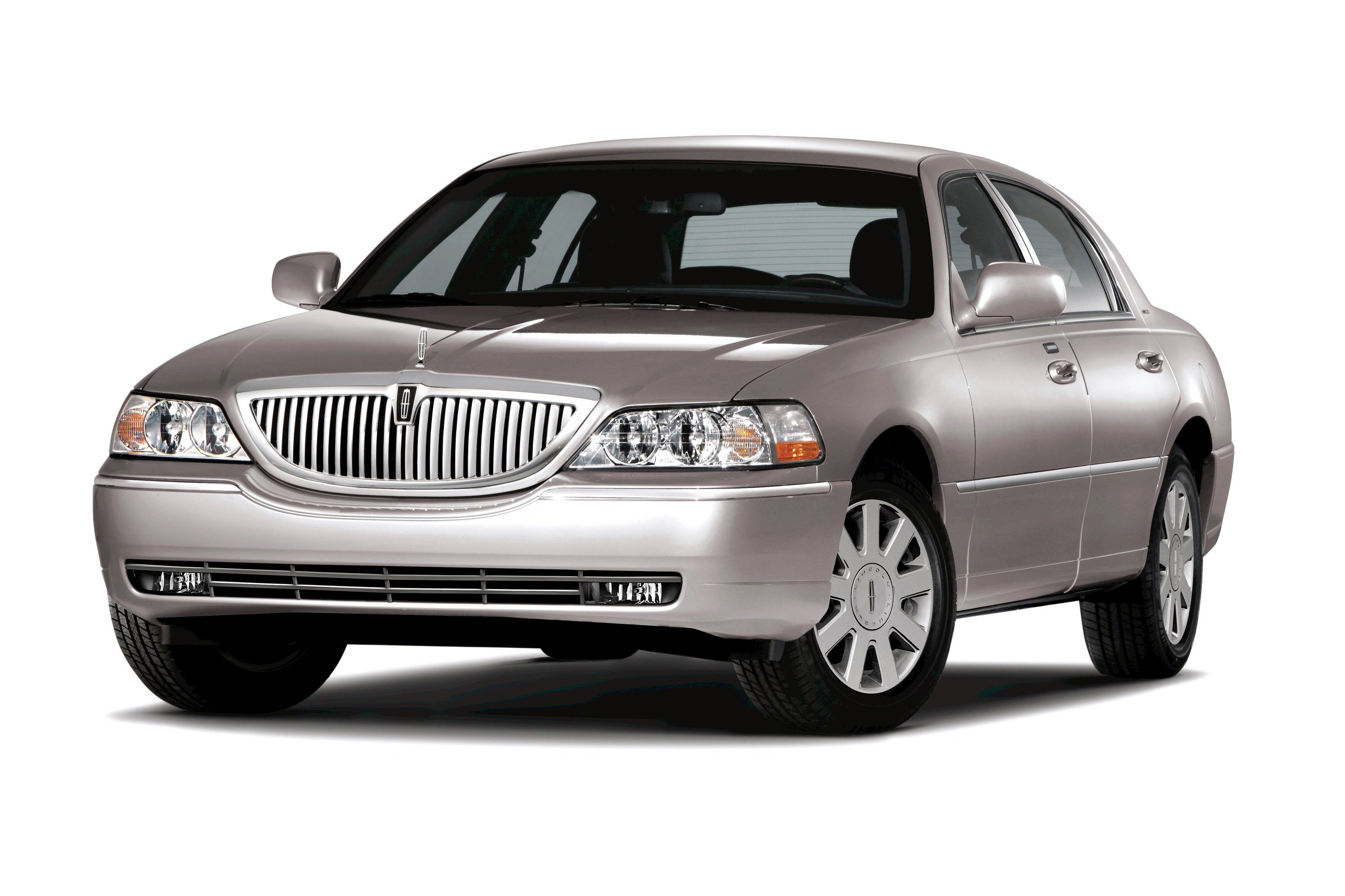 Latest 2011 Lincoln Town Car Review Ratings Specs Prices And Free Download