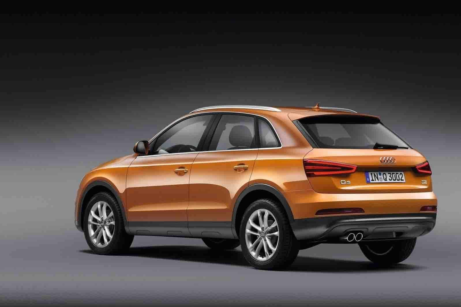 Latest Audi Q3 India Price Review Images Audi Cars Free Download