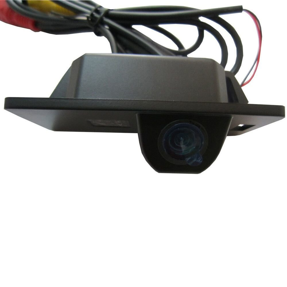 Latest Ccd Car Reverse Rear View Camera Kit For Audi A1 A4 A5 S5 Free Download