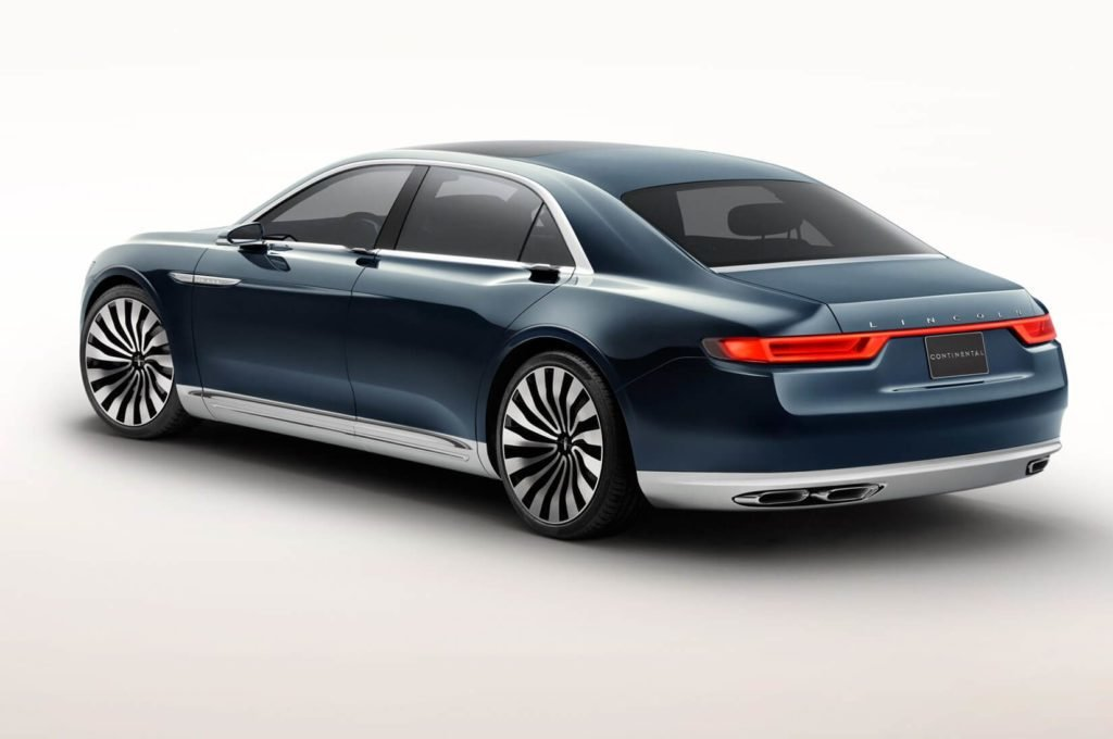 Latest 2018 Lincoln Town Car Concept Engine Release Date Price Free Download