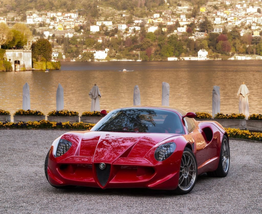 Latest Old Concept Cars Alfa Romeo Diva Vehiclejar Blog Free Download