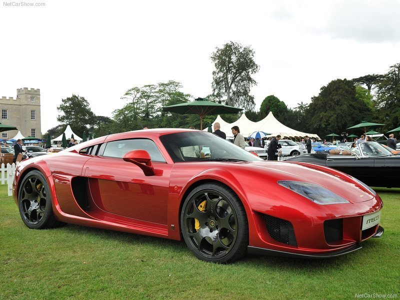 Latest Noble British Cars Free Download