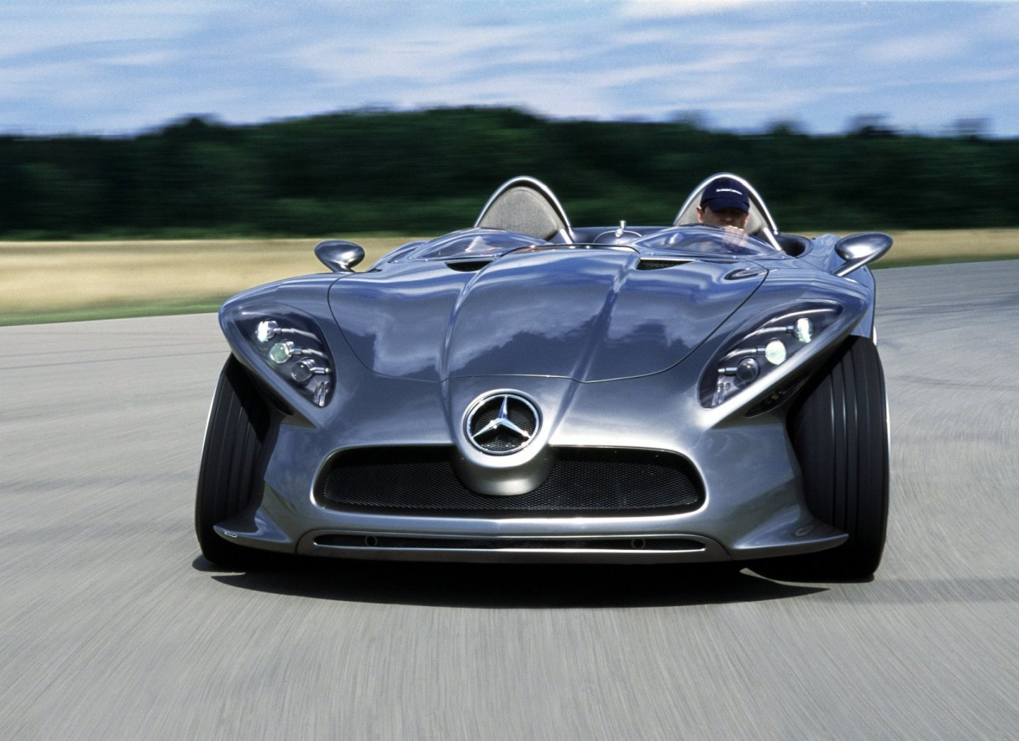 Latest Mercedes Benz Stylish Luxury Hd Wallpapers Free Download