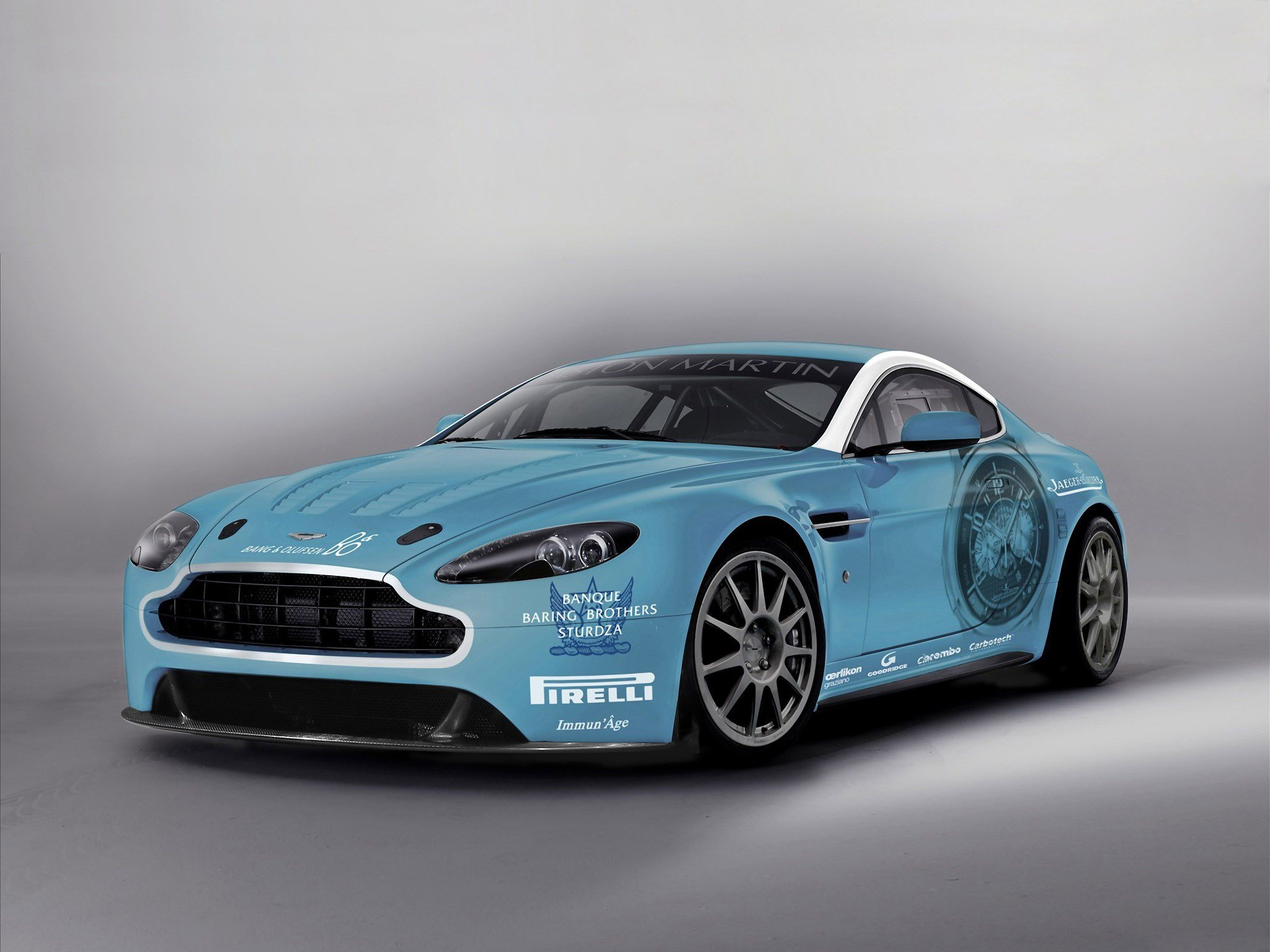 Latest Car In Pictures – Car Photo Gallery » Aston Martin V12 Free Download